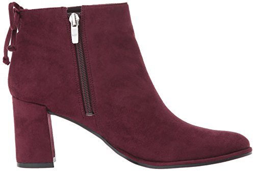Women's Marc Burgundy Boot Lunea Ankle Fisher qU57xCwUp