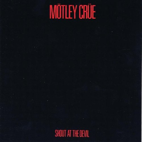 Mötley Crüe - Shout At The Devil By M??tley Cr??e (2003-07-14) - Zortam Music