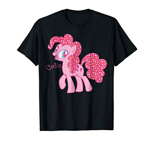 My Little Pony Pinkie Pie Floral Cutie