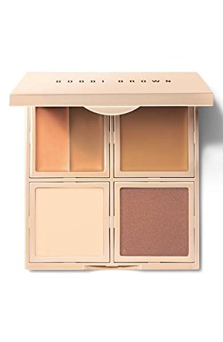 Bobbi Brown 5-In-1 Essential Face Palette - 08 Honey by Bobbi Brown