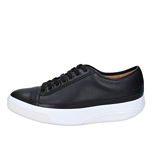 MBT Sneakers Homme 42 EU Noir Cuir