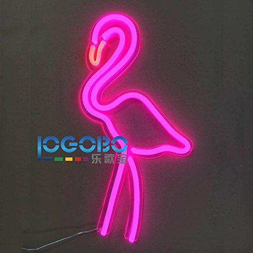 Light Up Kitchen Signs: DIY Neon Sign Light Modern Home Wall Trends Décor Yolo