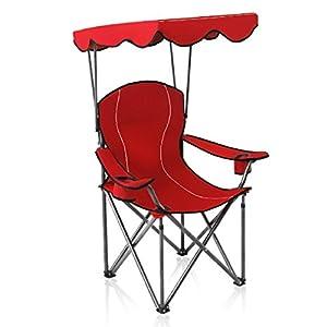 41Xjw7HtE%2BL._SS300_ Canopy Beach Chairs & Umbrella Beach Chairs