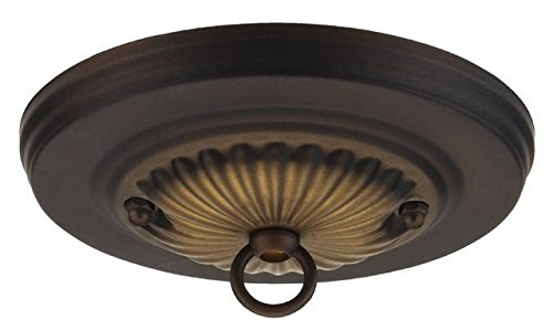 Traditional Canopy Kit - Westinghouse 7005000 5