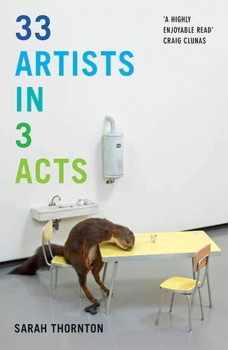 33 artists in 3 acts - 4