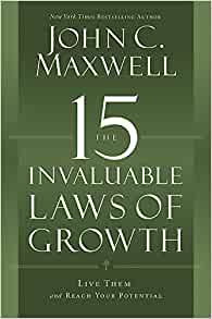 Invaluable pdf 15 laws of growth
