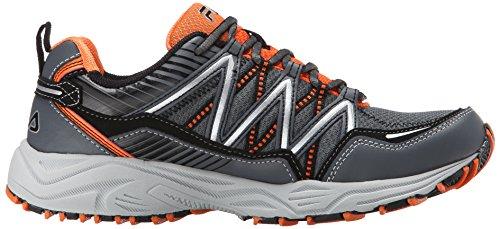 a6f8051feb70 Fila Men s Headway 6 Running Shoe - Import It All