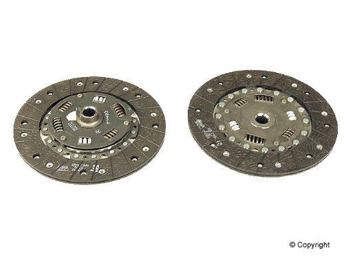 Sachs 1861581437 Clutch Friction ()
