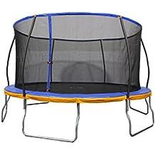 Sportspower Trampoline with Steelflex Enclosure