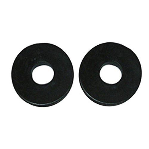 lasco 02 1100d size 00 flat faucet bibb washer black. Black Bedroom Furniture Sets. Home Design Ideas