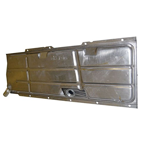 (Gas Tank w/o Vent Line (Uses 67-71 Filler Neck) - 67-70 Chevy GMC Truck)
