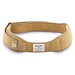 OPTP SI-LOC Support Belt - Small/Medium (670) - Low Back and Pelvic Pain Relief