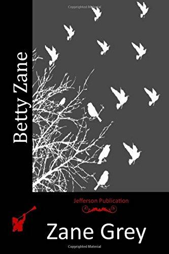 Read Online Betty Zane ebook