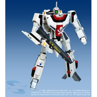 3410 Series (Macross Series 1 VF-1A Valkyrie Max Jenius 1/100 Scale)