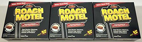 6-traps-roach-motel-black-flag-cockroach-killer-bait-glue-trap