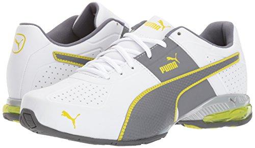 56ba99f7e082 PUMA Men s Cell Surin 2 FM Cross-Trainer Shoe - Import It All