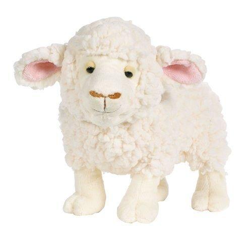 (Webkinz Fleecy Sheep April Pet of the)