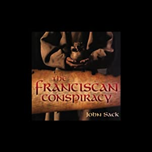 The Franciscan Conspiracy Audiobook