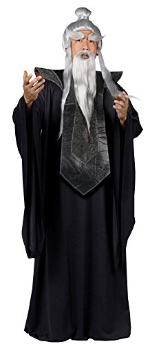Adult-Costume Sensei Master Halloween Costume - Most (Sensei Halloween Costume)