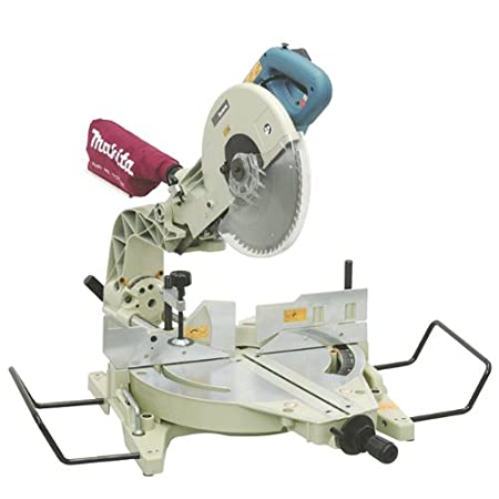 Makita Ls1214 305mm 1650w Sliding Compound Mitre Saw 110v Electric