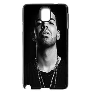 Wholesale Cheap Phone Case For Samsung Galaxy Note 2 Case -Famous Singer Drake Pattern Design-LingYan Store Case 13