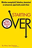 Starting Over, Mary Lee Gannon, 0882823116