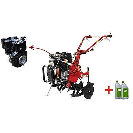 FORT motoazada A Diesel Universal Motor lombardini 9 HP ...