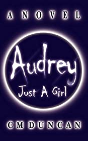 AUDREY - Just A Girl