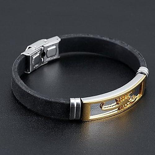 89d752ccebd0 HFJ YIE H Complementos joyas pulseras regalo ocasional o diaria hombres  Nuevo