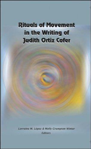 Judith cofer silent dancing essay