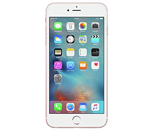 Iphone 6 s plus rose gold t mobile