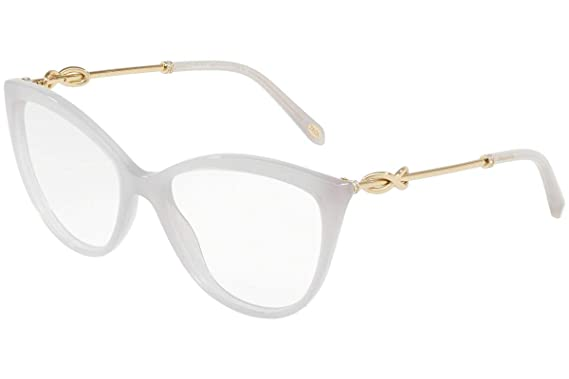 Amazon.com: Tiffany & Co. TF2161B - Gafas de ojo 54-17-140 ...