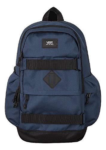 Vans Planned Insignia Blue School Pack Backpack Bag
