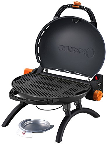 O Grill 500 Portable Grill, Black by O-Grill