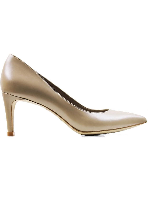 Will's Vegan Shoes SMART COURTS NUDE 4 UK / 37 EU / 6 US