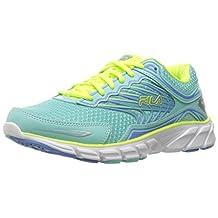 Fila Women's Memory Maranello 4 Running Shoe