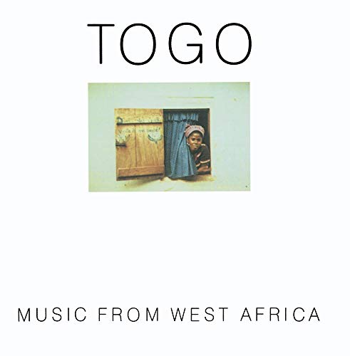 Music from West Africa