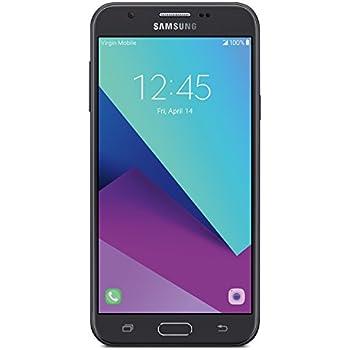 Samsung Galaxy J7 Perx - Prepaid - Carrier Locked (Virgin Mobile)