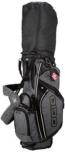 Ogio Silencer Golf Bag Ogio 2018 Silencer Cart Bag Blue