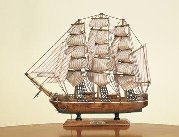 - Wood.Ship Cutty Sark 19