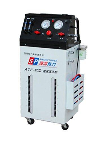transmission oil machine - 5