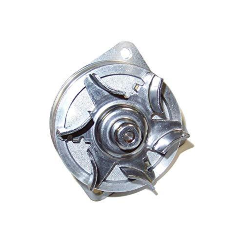 DNJ WP645 Water Pump For 02-16 Infiniti Nissan 350Z Altima 3.5L V6 DOHC 24v