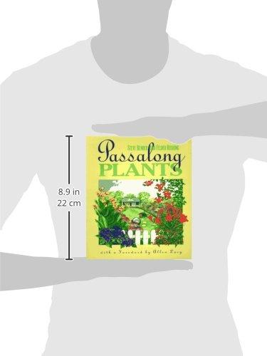Passalong Plants