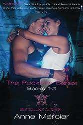 The Rockstar Series Box Set (Rockstar Books #1-3)