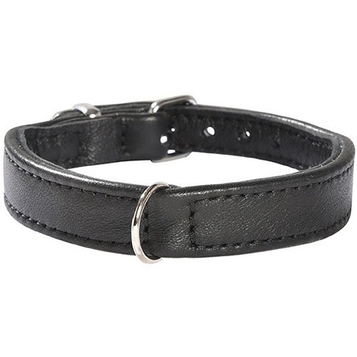 Bobby Escapade Collar, Size 40, Black