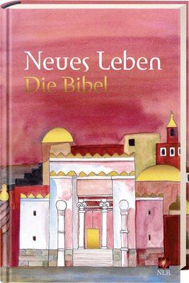 Neues Leben. Die Bibel. Standardausgabe, Motiv Tempel