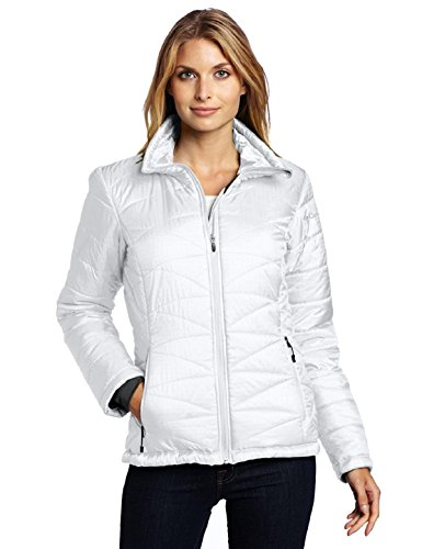 Columbia Womens Morning Light Insulated Omni-Heat Jacket