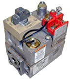 GAS SAFETY VALVE, MILLIVOLT NATURAL GAS