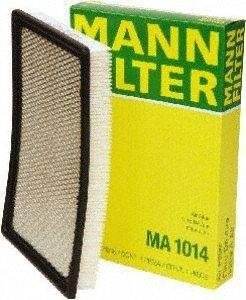 Mann-Filter MA 1014 Air Filter