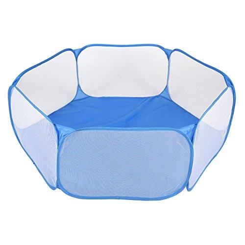 Cartoon Beach Ball - GLOGLOW Folding Ocean Ball Play Tent